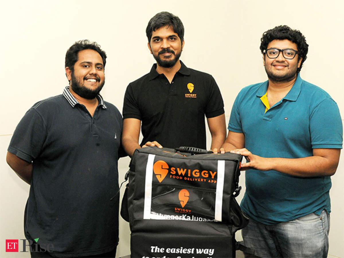 Swiggy cooks up a fresh menu with cloud kitchen in bengaluru