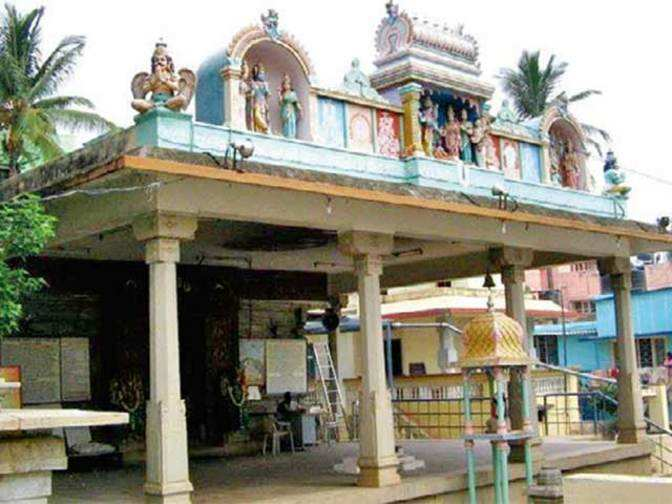 Domlur: Date with history: A visit to the 10th century