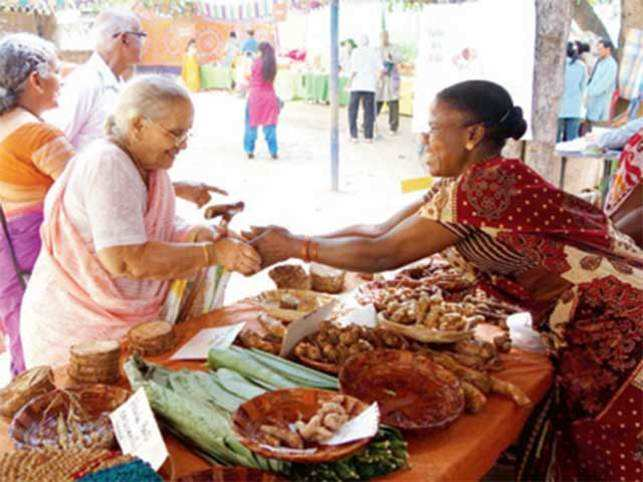 This weekend, Bengaluru will have its last Malnad Mela as group shifts focus to more local activities.
