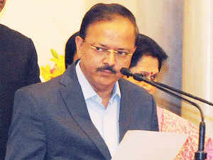 """""""Chandu immediately next day after the surgical strike had inadvertently crossed the LoC to Pakistan side. Since then the Indian government, DGMO and MEA, are in contact with Pakistan through the right forum,""""  Bhamre said."""
