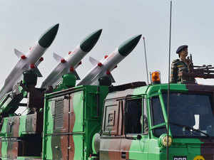 India sees the UAE as one of its main destinations for arms exports in the future, they said.