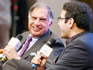 "Tata Trusts chairman Ratan Tata said. ""The impact of this profound usage is huge. It will enable both the government and private sectors to set civic codes, evaluate outreach and finally assess the impact of policy and initiatives."""