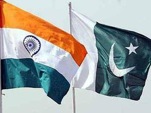 Construction of dams on the western rivers by India has brought it at loggerheads with Pakistan.