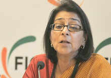 It has to be growth-oriented Budget: Naina Lal Kidwai
