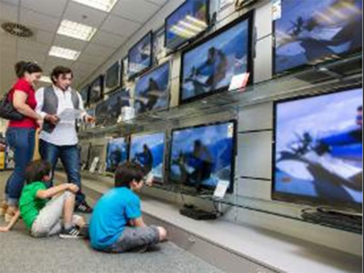 Dubai's Jumbo Electronics to say goodbye to India - The