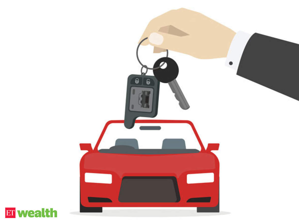 Car Loan Application Here S What You Need To Know Before Applying For A Car Loan The Economic Times