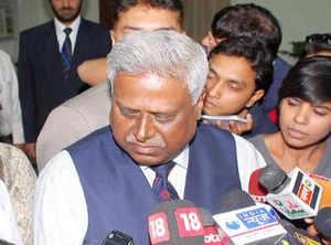 Coal scam: SC orders probe against ex-CBI boss Ranjit Sinha