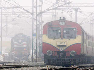 """Admitting railways is heavily dependent on the track men to detect rail fracture, Mital said """"Our system to detect track problem is primitive. Our patrol man is the last frontier of our system."""""""