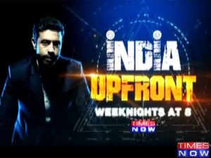 Through India Upfront, the channel will bring back the focus on facts, constructing a narrative around verifiable information for viewers with an all-round holistic view of events that touch their lives.