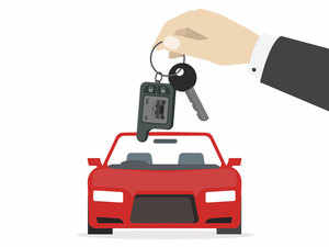 Applying for a car loan is easier as it requires less documentation as compared to a home loan.