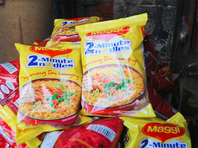Trust was just one of the casualties of the infamous Maggi controversy of 2015, when the FSSAI claimed extraordinarily high quantities of lead in packs.