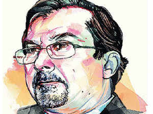 ITC had earlier announced that Deveshwar will step down into a non-executive role from February 5, and that he will mentor the successor.
