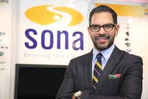 Sunjay Kapur, the former husband of actress Karisma Kapoor, is the chairman of Sona Koyo and his father Surinder Kapur was the founder chairman of the company.