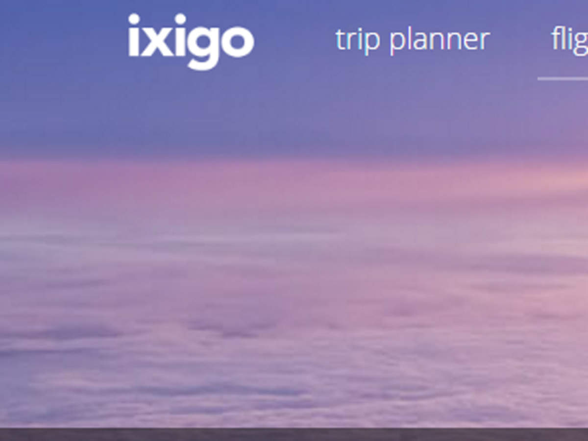 Ixigo launches seven languages in its app - The Economic Times