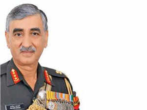 Bakshi, who heads army's crucial Eastern Command that looks after the eastern border adjoining China and army anti-insurgency operation in the north east.