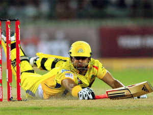 Just when pundits started talking about the overkill of cricket and T20, viewers hooked on to the 9th edition of the IPL.