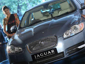 Tata Jlr Leads Hike In Indian Demand For Luxury Car Brands The