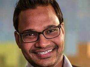 Indian techie Jyoti Bansal sells his company to Cisco for $3.7 bn