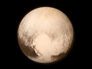 The new target was discovered by the Hubble Space Telescope in 2014 and it was dubbed 2014 MU69.