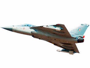 Fighting spirit: Getting to know the indigenous fighter plane Hal Tejas