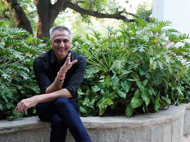 In conversation with Rakesh Thakore on the fashion industry's new-found love for handloom, his unprecedented success, and what the future has in store for his burgeoning brand.