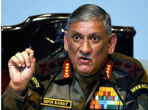 Army sets up WhatsApp number for soldiers to post problems to Gen