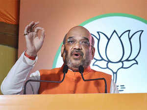 The audit reports of three national parties - the BJP, the Indian National Congress and the Nationalist Congress Party have not been displayed on the ECI's website.