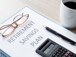 The retirement account is a very simple idea -it's a pool of investments which are tax-free but which can be redeemed only on reaching a certain age.
