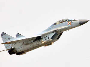 The recently declassified CIA added that IAF was also capable of providing a 'formidable counter to a challenge from China' as well.