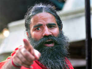 This year alone, Patanjali inserted as many as 1.14mn ads across television channels, as per data from viewership measurement agency BARC India.