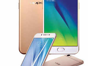 As per industry executives, Oppo has 13 companies in India while Vivo has two dozen, to manage distribution and sales in India.