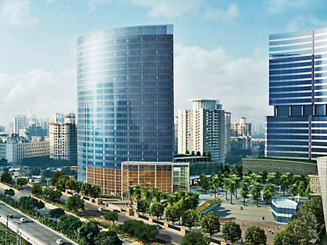 Cyber City Gurgaon To Become The New Dining Destination Of