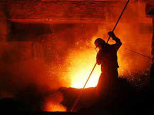 MOIL produces and sells different grades of manganese ore