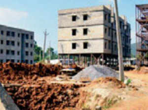 Carpet area to be counted for affordable housing: FM