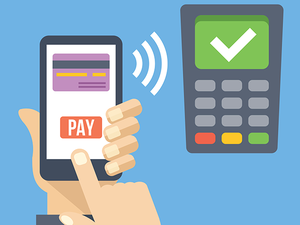 A mission will be set up with a target of 2,500 crore digital transactions for 2017-18 through UPI, USSD, Aadhar Pay, IMPS and debit cards.
