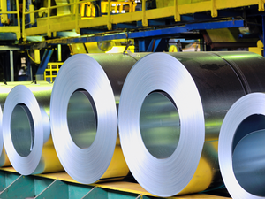 A surge in imports of stainless steel products has seen the industry struggling.