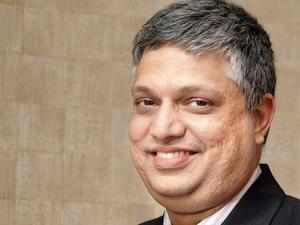 S Naren is chief investment office at ICICI Prudential AMC.