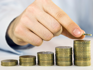 Pick the case study nearest to your annual salary to determine the Budget impact.