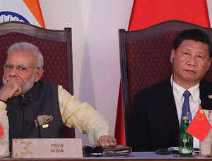India's NSG bid was scuttled by China and a few other countries on the grounds that it is not a signatory to the Nuclear non-Proliferation Treaty (NPT).
