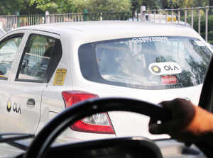The Department had set a three-day deadline for online cab aggregators to stop offering shared services to consumers since it was found to be in violation of the Motor Vehicles Act.