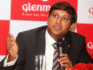 In an exclusive interview to ET Now, Glenn Saldanha, CMD, Glenmark, said next few quarters will be strong due to gZetia.