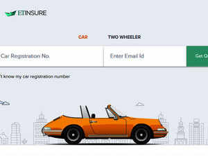 Launching with car and two-wheeler insurance, ETInsure.com will soon add health, life and travel insurance products to its online platform.
