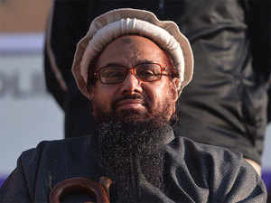 "The Mumbai attack mastermind had indicated about a week before his arrest that he might launch Tehreek Azadi Jammu and Kashmir (TAJK) to ""expedite the freedom of Kashmir"". It shows that Saeed had got a wind of the official plans."