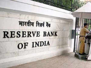 Data released by the RBI on Friday shows that outstanding loans with banks as on January 20 at Rs 74,177 crore are lower than their loan book position as of end-September.