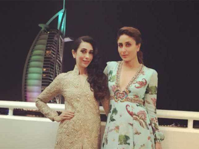 f7395c0d06e Karisma Kapoor  Karisma Kapoor just said the sweetest thing about ...