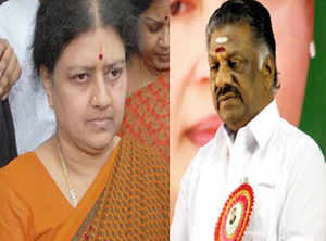 AIADMK elects Sasikala as legislative party leader, TN CM Panneerselvam resigns
