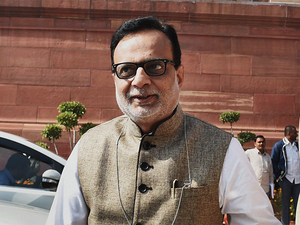 """""""I don't know what exactly is Apple's demand as DIPP (Department of Industrial Policy and Promotion) is dealing with them,""""  Adhia said."""