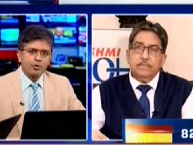 Jk Cement Job : Demonetisation impacted earnings shailendra chouksey jk