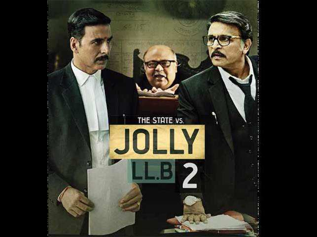 """The court has expressed discontent over the """"representation of lawyers"""" in the film."""
