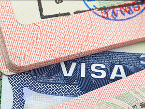 The move could impact technology companies such as Infosys, Wipro and TCS that use these visas to send Indian professionals to the US.